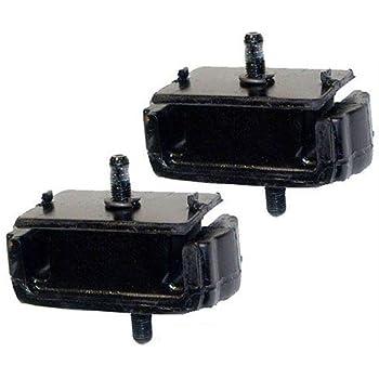 Set Kit For 06//10 Mazda 5  2.3L** Transmission Motor Mounts Front Right