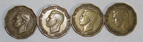 Great Britain Pence - 9