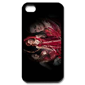 Spartacus For iPhone 4,4S Csae protection phone Case ST077642