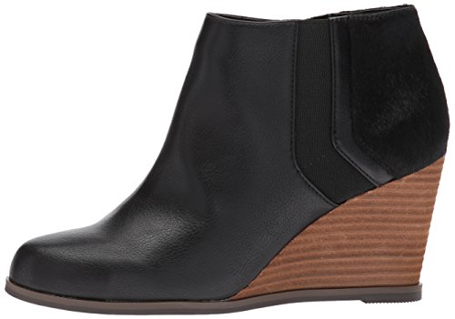 Pictures of Dr. Scholl's Shoes Women's Patch Boot US 5