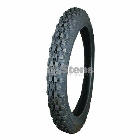 (Cst Tire 16-2.125 Mx Stud Tube Type 2 Ply High Wheel Self Propelled Lawn Mower)