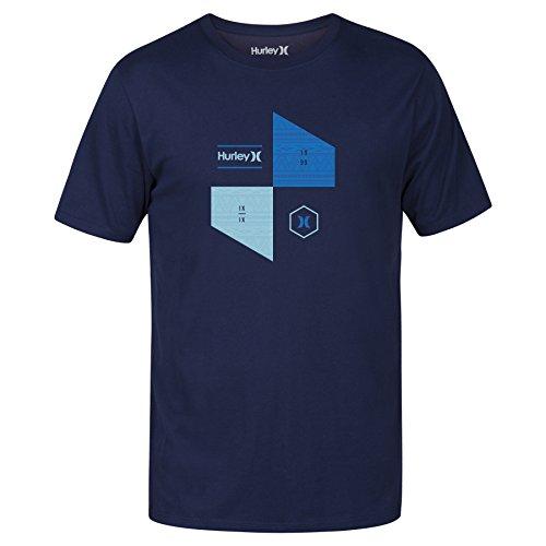 Hurley MTS0023600 Mens Dri Fit Shirt product image