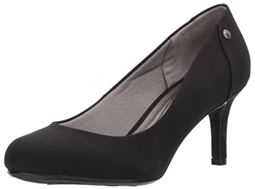 LifeStride Womens Lively Pump Black