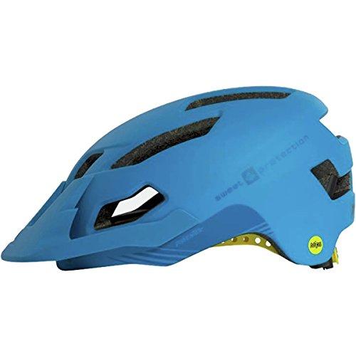 Sweet Protection Dissenter MIPS Helmet Matte Bird Blue, L/XL