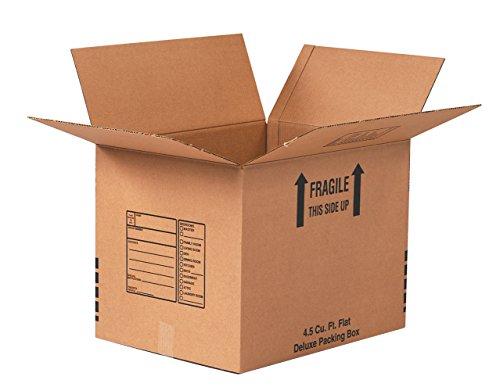 Aviditi 241818DPB Deluxe Packing Box - 24