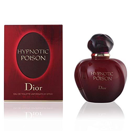Christian Dior Hypnotic Poison Eau De Toilette Spray for Women, 1 Ounce (Poison Hypnotic Dior)
