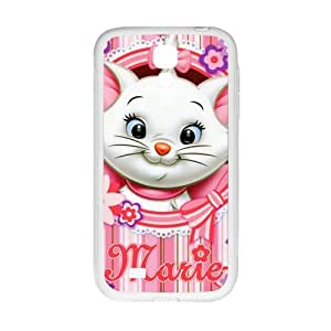 Happy The Aristocats Case Cover For samsung galaxy S4 Case