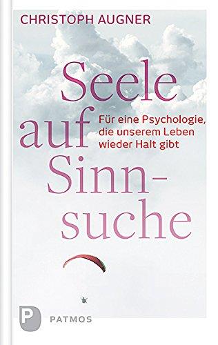 Seele auf Sinnsuche - Für eine Psychologie, die unserem Leben wieder Halt gibt