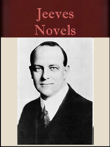 The Jeeves Omnibus [Illustrated]