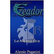 Eroi ed Avventure di Ereador: La Nuova Era (Italian Edition)