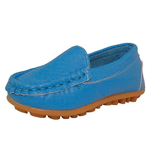 Conda Loafers Resistent Leather Oxfords