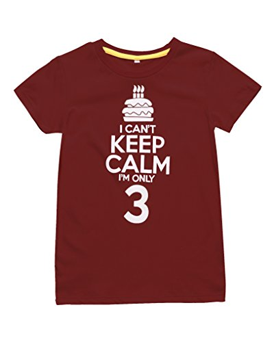 Number Red Tee - 4