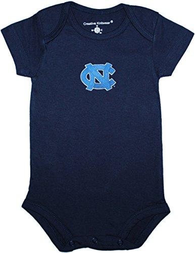 University of North Carolina Tar Heels Baby Bodysuit ()