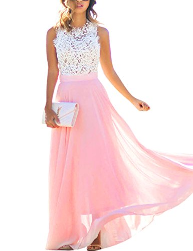 Summer Dresses Sleeveless Evening Sundress product image