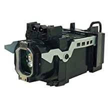AuraBeam Sony KDF-E50A10 TV Replacement Lamp with Housing