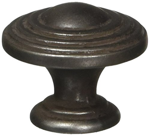 Jeffrey Alexander 137DACM Bremen Ring Knob, Copper