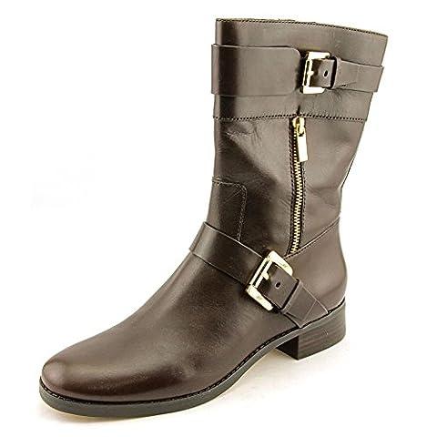 Michael Michael Kors Gansevoort Flat Boot Women US 7