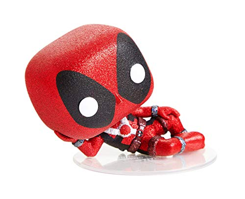 Funko POP! Diamond Collection Marvel #320 - Deadpool H T Exclusive