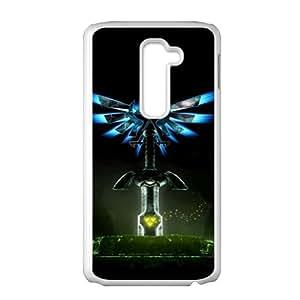 legends of zelda Phone Case for LG G2