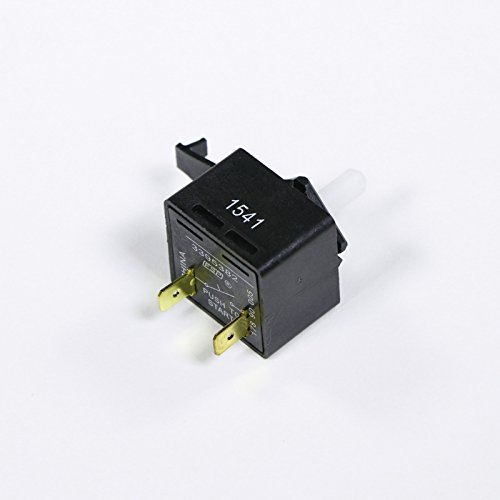 Whirlpool W3395382 Dryer Push-to-Start Switch Genuine Original Equipment Manufacturer (OEM) ()