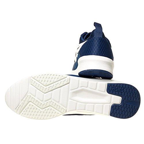 Asics Sneaker Lyte-Jogger Blue / White 46