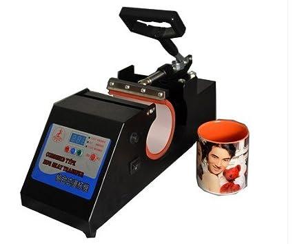 Amazon com: Gowe Digital Mug Sublimation Machine, New