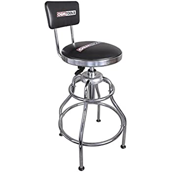 Amazon Com Craftsman Adjustable Hydraulic Seat Stool