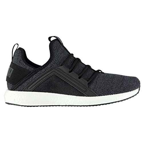 Mega Shoes Official Puma Noir course Knit Chaussures Nrgy à Baskets Jogging Run pied femme pour Sneakers de qEddxfwr5