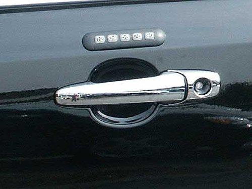 07 ford edge door handle - 9