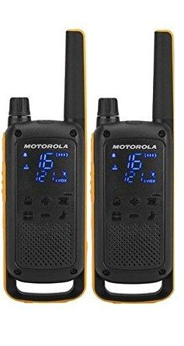 Motorola T82  : le meilleur haut de gamme