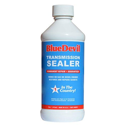 Transmission Sealer - BlueDevil Transmission Sealer - 16 Ounce (00236)