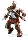 Mega Construx Heroes God Of War Kratos Building Set