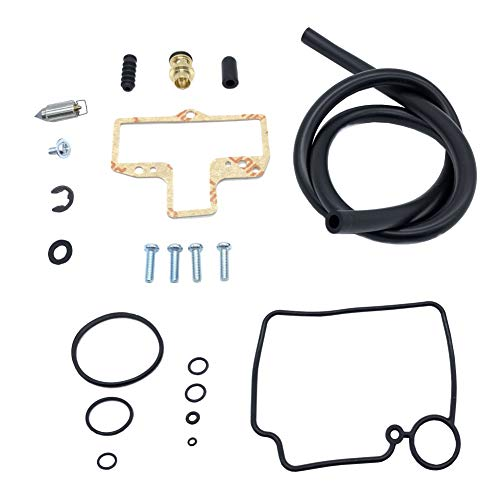 Carburetor Rebuild kit for MK HSR42/45 Smoothbore KHS-016 HD Motorcycle Carbs