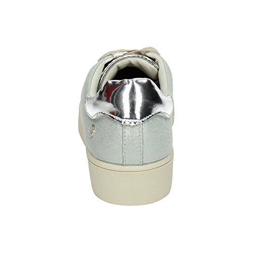 Sports Sports XTI Silver XTI Women's XTI Sports Silver Shoes Women's Shoes Women's Silver Shoes rqPr4On