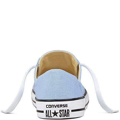 Montantes Baskets blanc Pour Blanc 102 Argent Converse Ctas Adultes 7dnzxrdqw