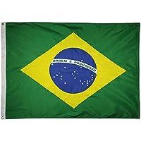 BANDEIRA DO BRASIL 2 PANOS 0,90 X 1,30m