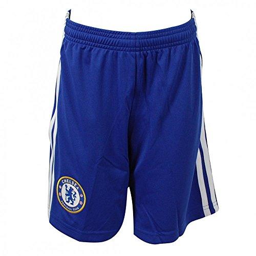 Chelsea Adidas Shorts - Adidas Climacool Chelsea Soccer Shorts Blue Size Small
