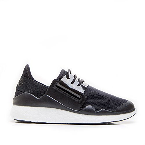 adidas Y-3 by Yohji Yamamoto Chimu Boost, Core Black/White, UK 8.5 (US Women's 10) M