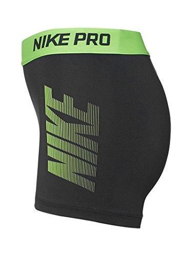 Nike Zapatillas air mogan 2 Black/Green Dark