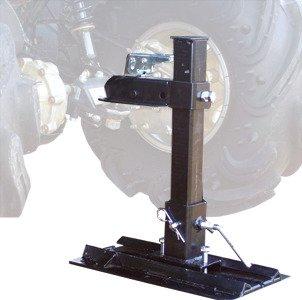 ATV/UTV Lock-it-Right Trailer System by Bad Dawg 900-7005-00 ()