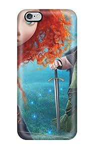 Hot Fashion WmuBpBm7913GfBqj Design Case Cover For Iphone 6 Plus Protective Case (brave 4)