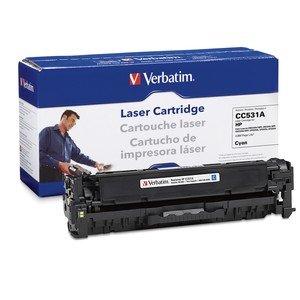 Verbatim America, LLC 97485 Toner Cartridge, 3500 Page Yield, Black from Verbatim
