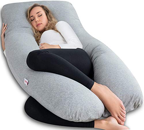 AngQi Pregnancy Pillow with