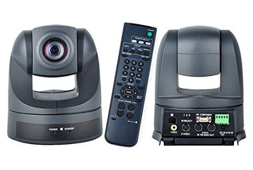 HD PTZビデオ会議カメラwith 2メガピクセルvp-hd10   B00WZ5IGAY