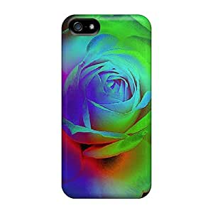 LzB1687vLnV Williams6541 Bright Roses Feeling Iphone 5/5s On Your Style Birthday Gift Cover Case