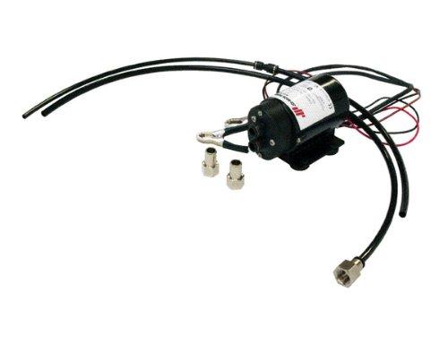 gear oil pump 12v - 8
