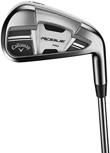 Callaway Golf Men's Rogue Pro Individual Iron