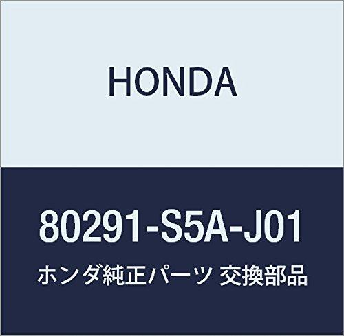 Genuine Honda 80291-S5A-J01 Blower Plate Assembly