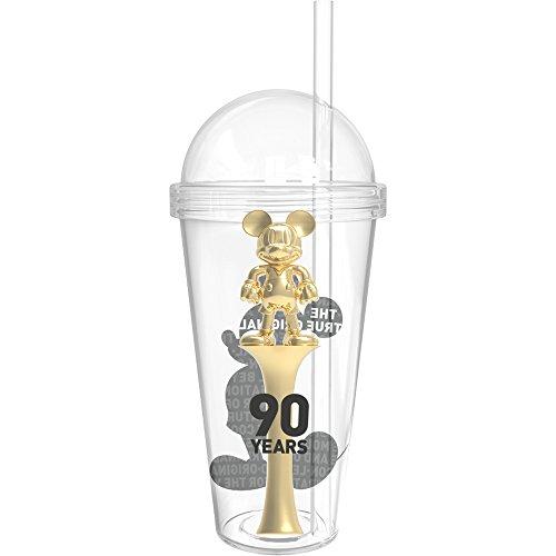 Zak Designs MMOX-S960 Mickey & Minnie Mouse Kid's Tumblers, 23 ()