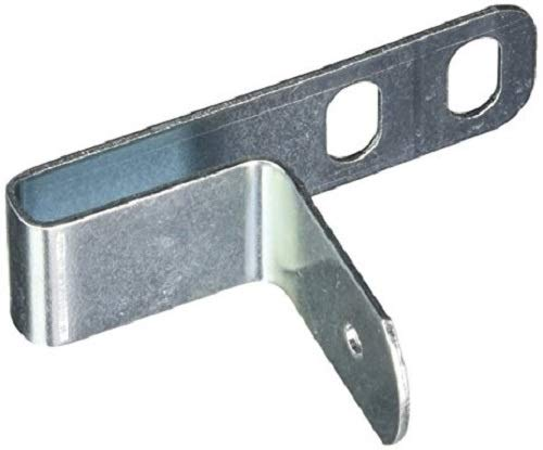 Whirlpool Part Number 9741251: Bracket, Top Panel Anchor